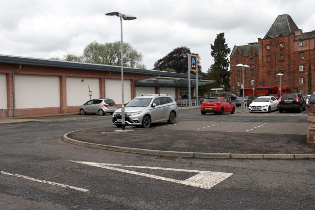 Calls to create car park if Aldi moves to new site in Haddington