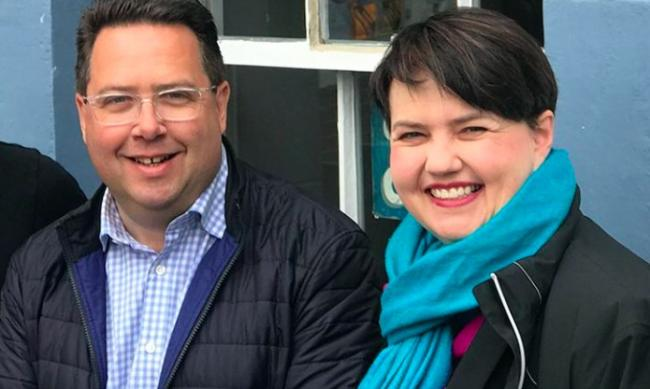 Recently elected councillor named as Conservatives' candidate for