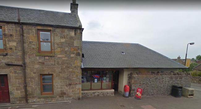 Rosehall Stores was hit by an early morning break-in. Picture: Google Maps