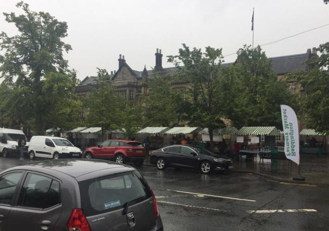WEATHER WARNING: Heavy rain forecast this weekend | East