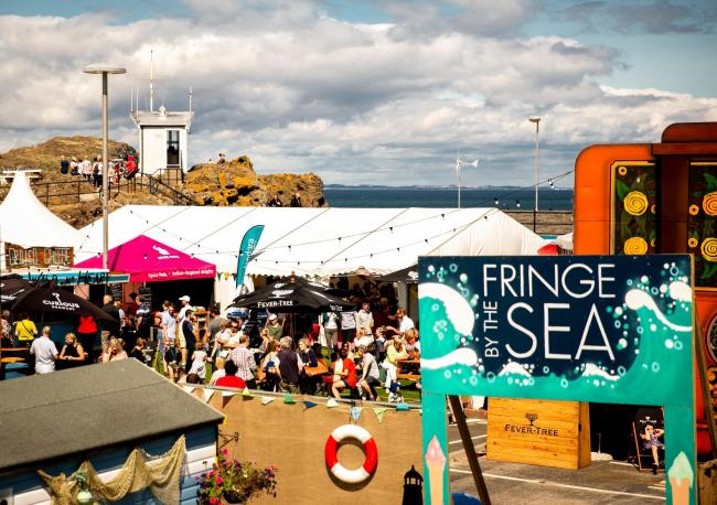 Fringe by The Sea