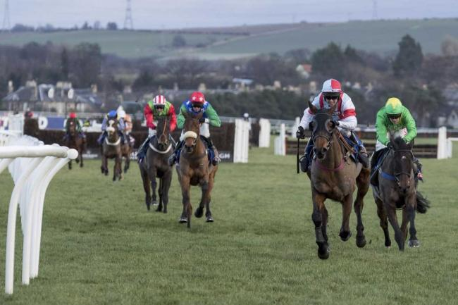Archerfield Cup up for grabs at Musselburgh Racecourse