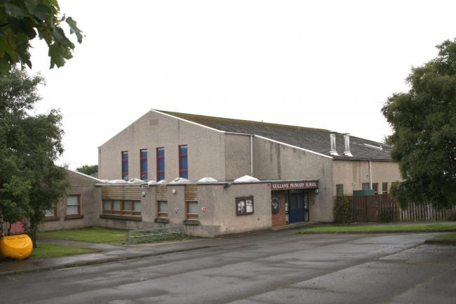 An extension to Gullane Primary School is being weighed up by East Lothian Council