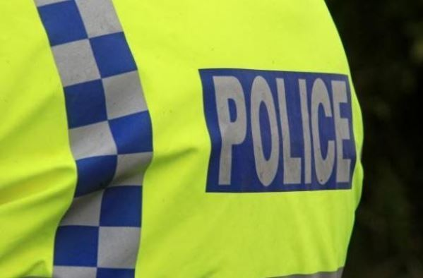 Three arrested after men 'fighting in the street' in Dunbar