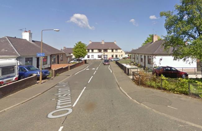 Ormiston Avenue is among the streets affected by the parade on Saturday. Picture: Google Maps