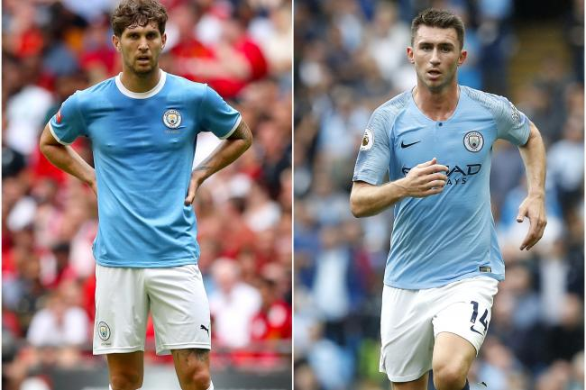 John Stones injury adds to Manchester City's defensive worries