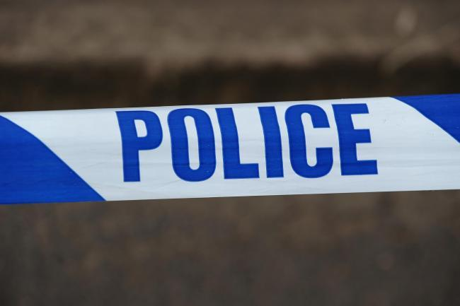 The council are working with police following the incidents