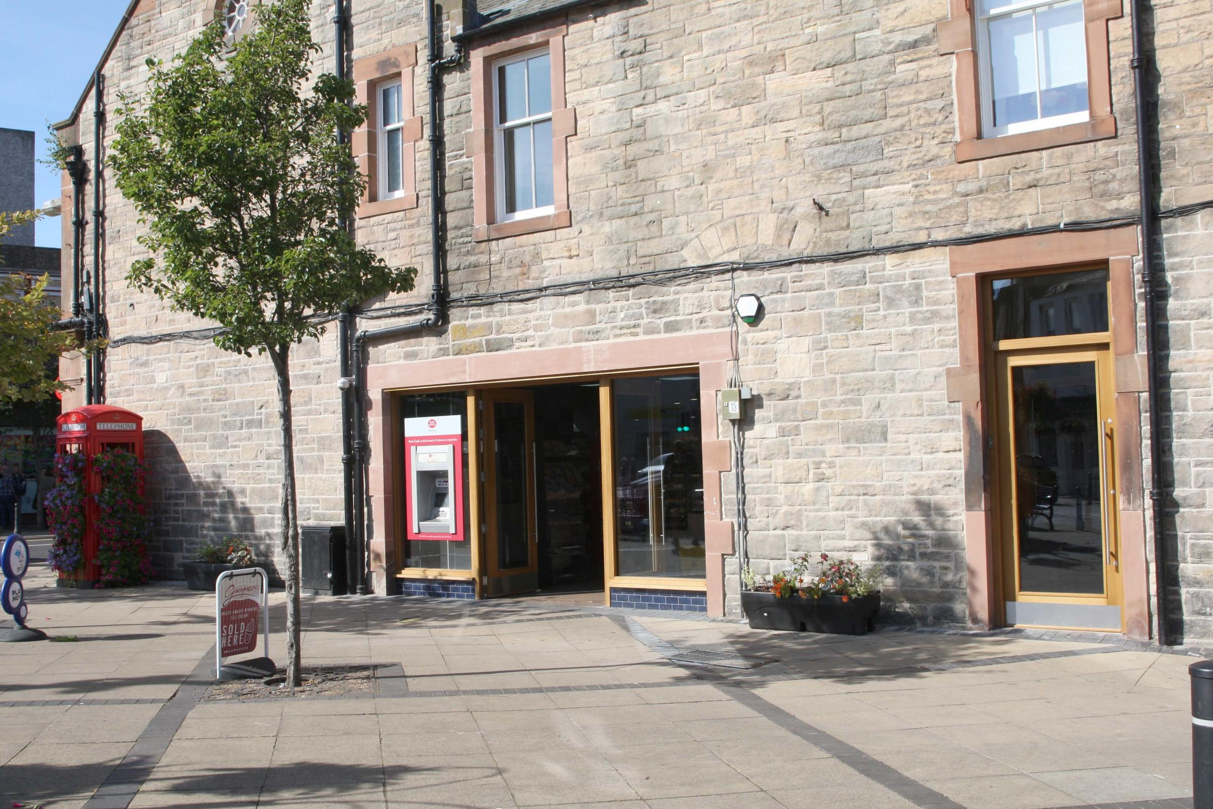 Volatile town centre' fears allayed as new cafe opens in Tranent | East Lothian Courier