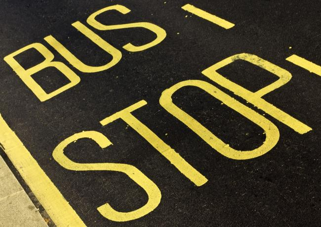 Subsidised bus routes in East Lothian are being renewed