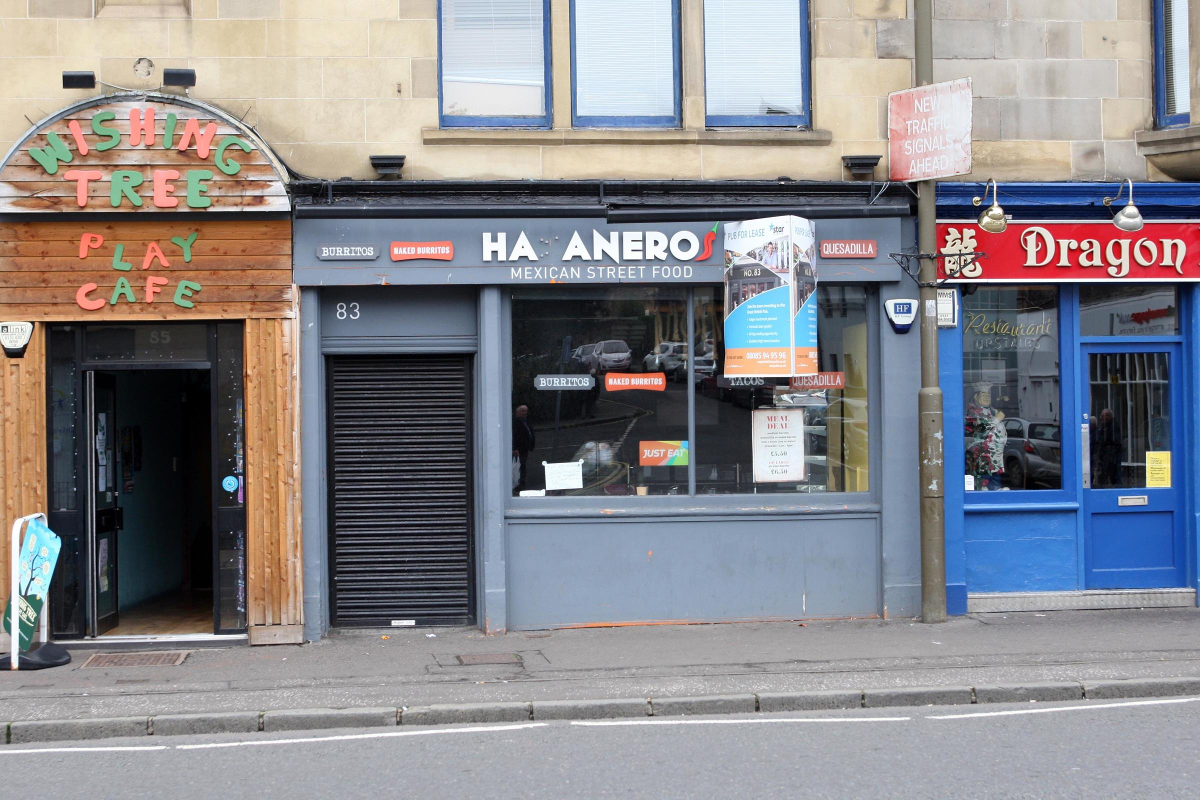 Beer garden plan at former Mexican restaurant in Musselburgh is go