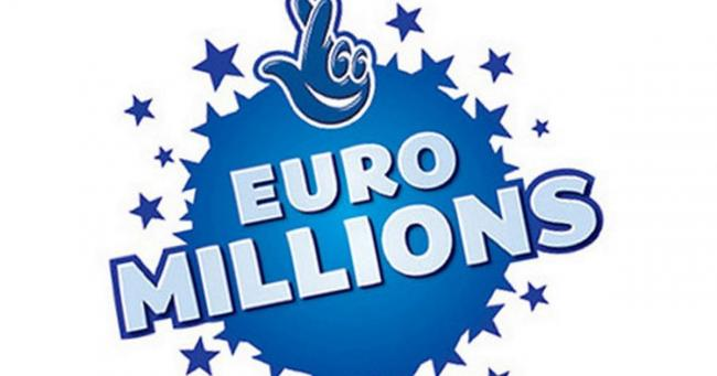The search is on for an East Lothian Euromillions winner