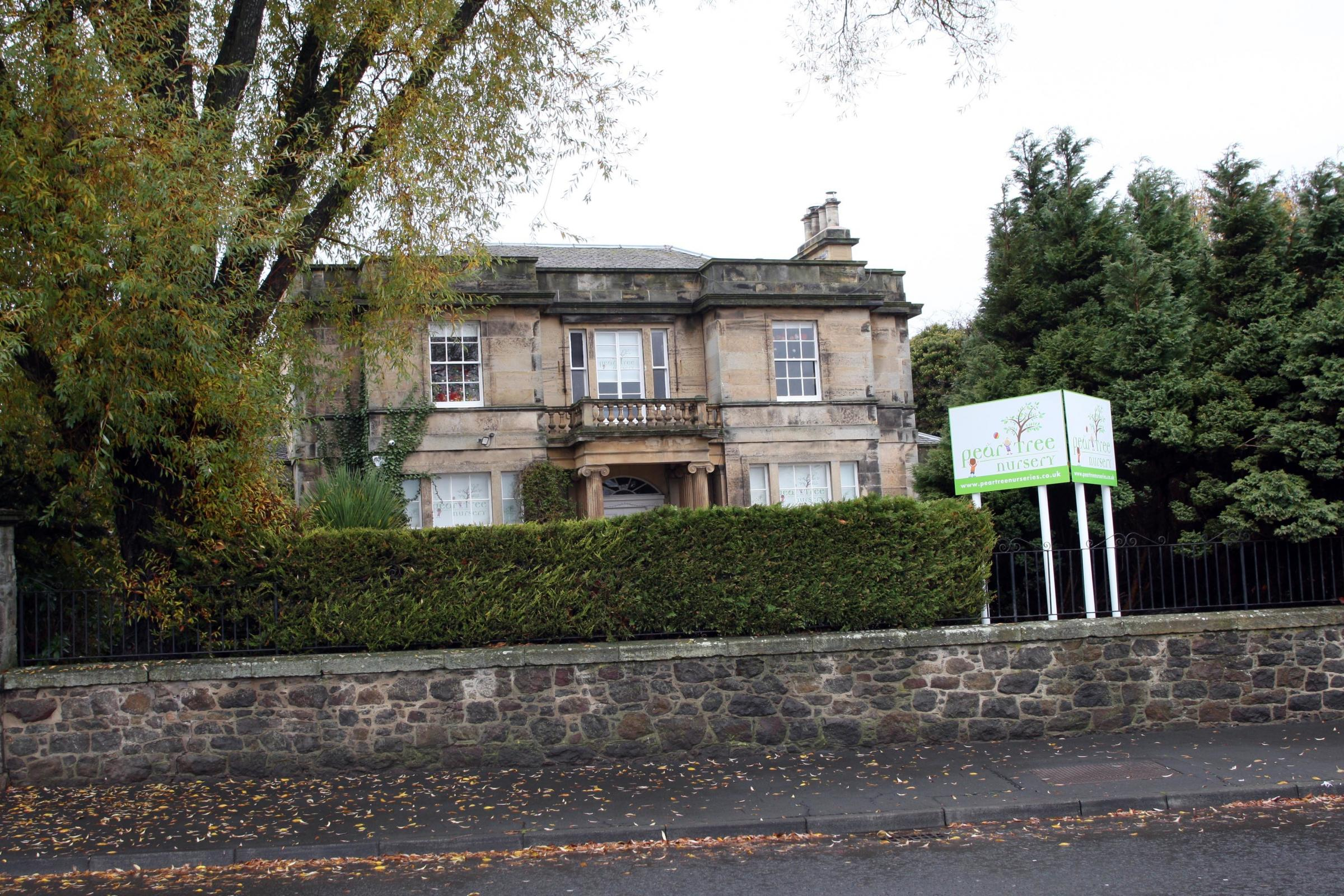 Inspectors full of praise for Haddington nursery