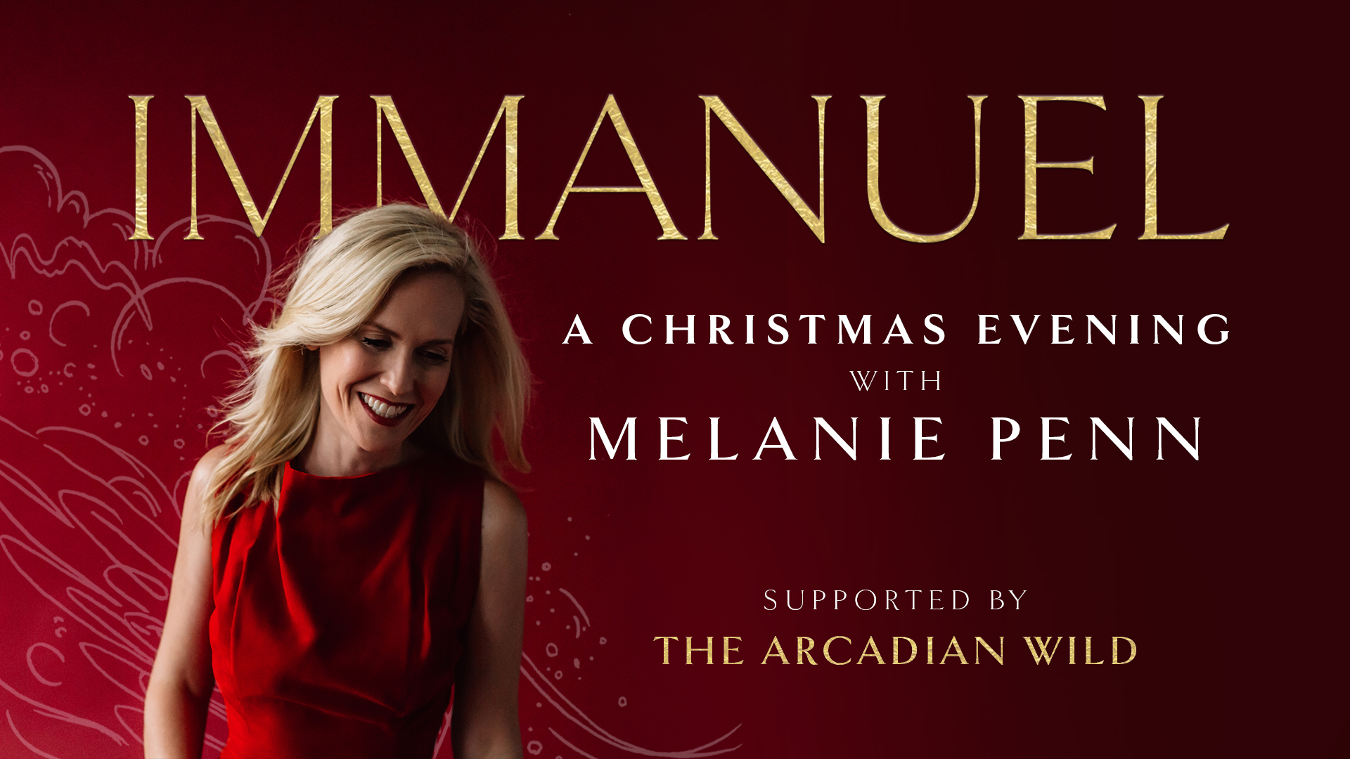 A Christmas Evening with Melanie Penn