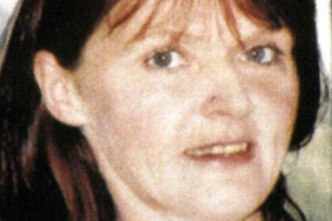 Louise Tiffney went missing in 2002