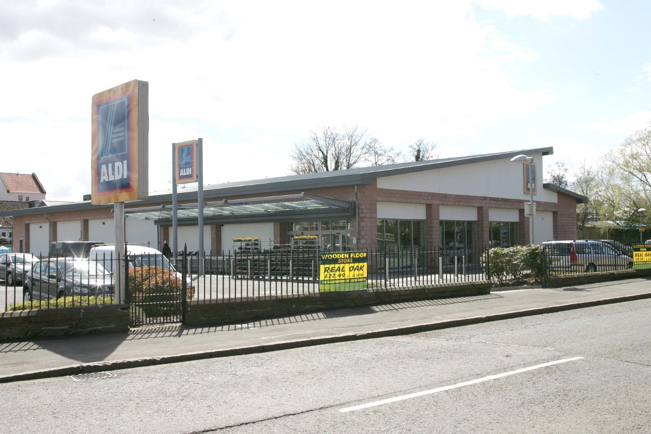 Aldi to close existing store in Haddington and move to Gateside