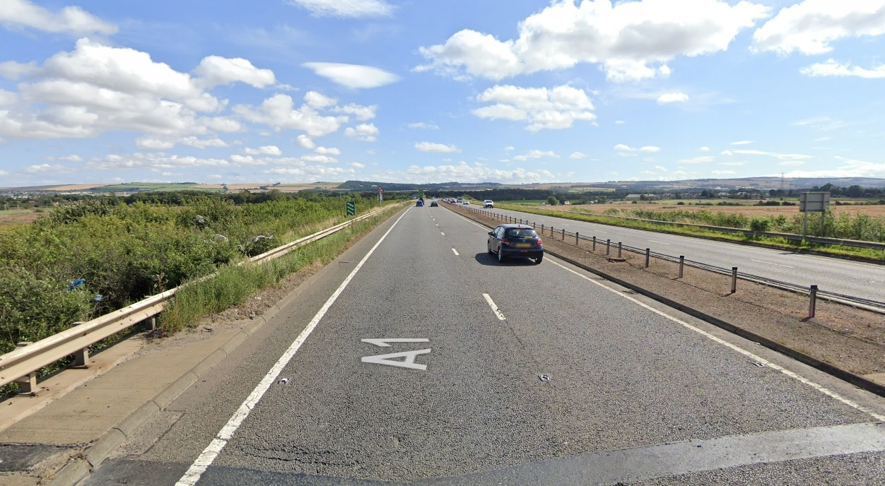 Driver banned after being clocked at 110mph on the A1
