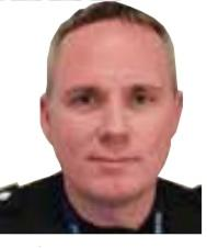 Chief Inspector Neil Mitchell, Local police commander