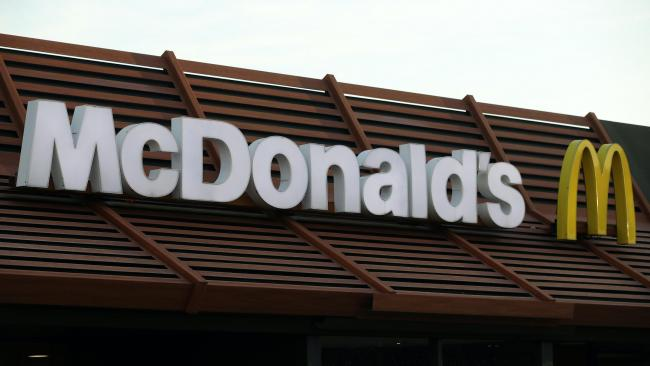 Can you get a McDonald's in Renfrewshire today as drive thrus reopen?