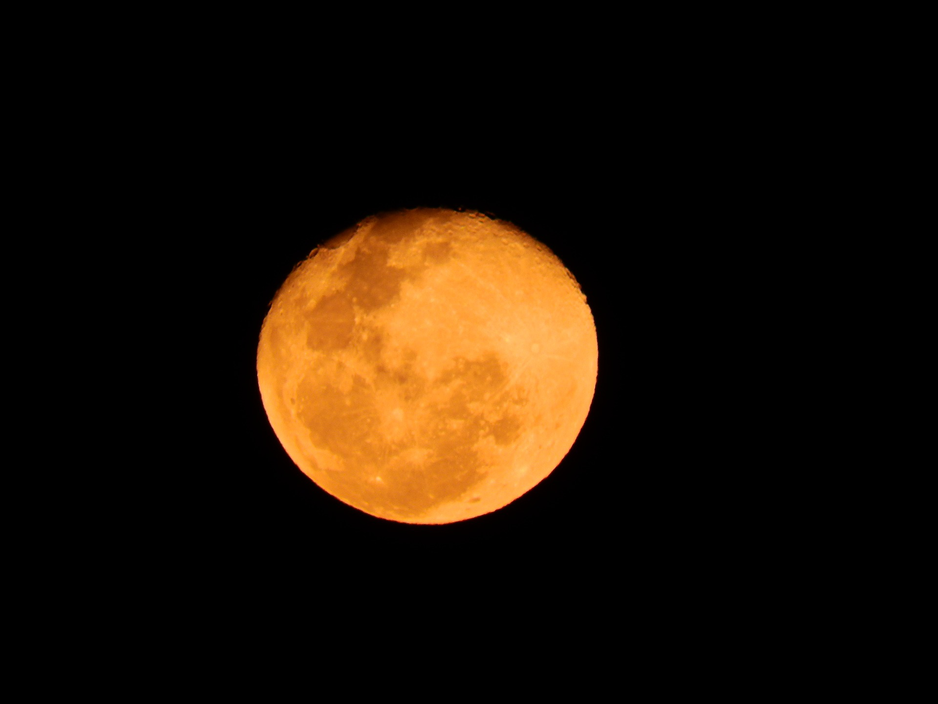 Rare 'Strawberry Moon' will light up skies above UK tonight - when to see it