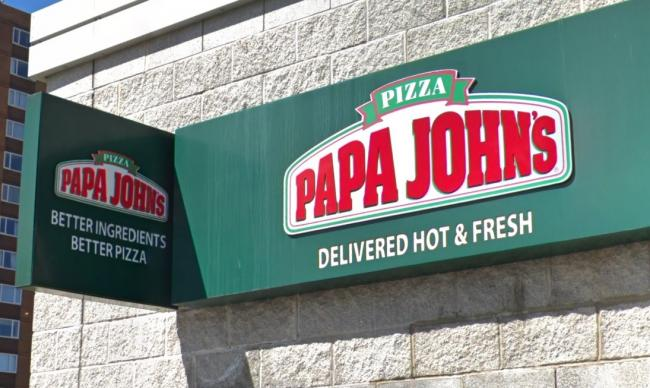 Pizza chain Papa John's reveal where they want to open new takeaways