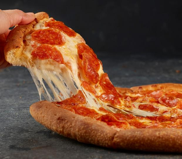 East Lothian Courier: Pepperoni Pizza. Picture: Papa John's UK