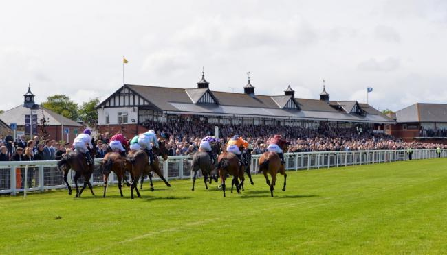 Musselburgh Racecourse has new operators