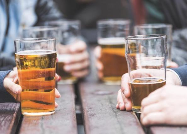 Beer gardens opening in Scotland TOMORROW - what you need to know