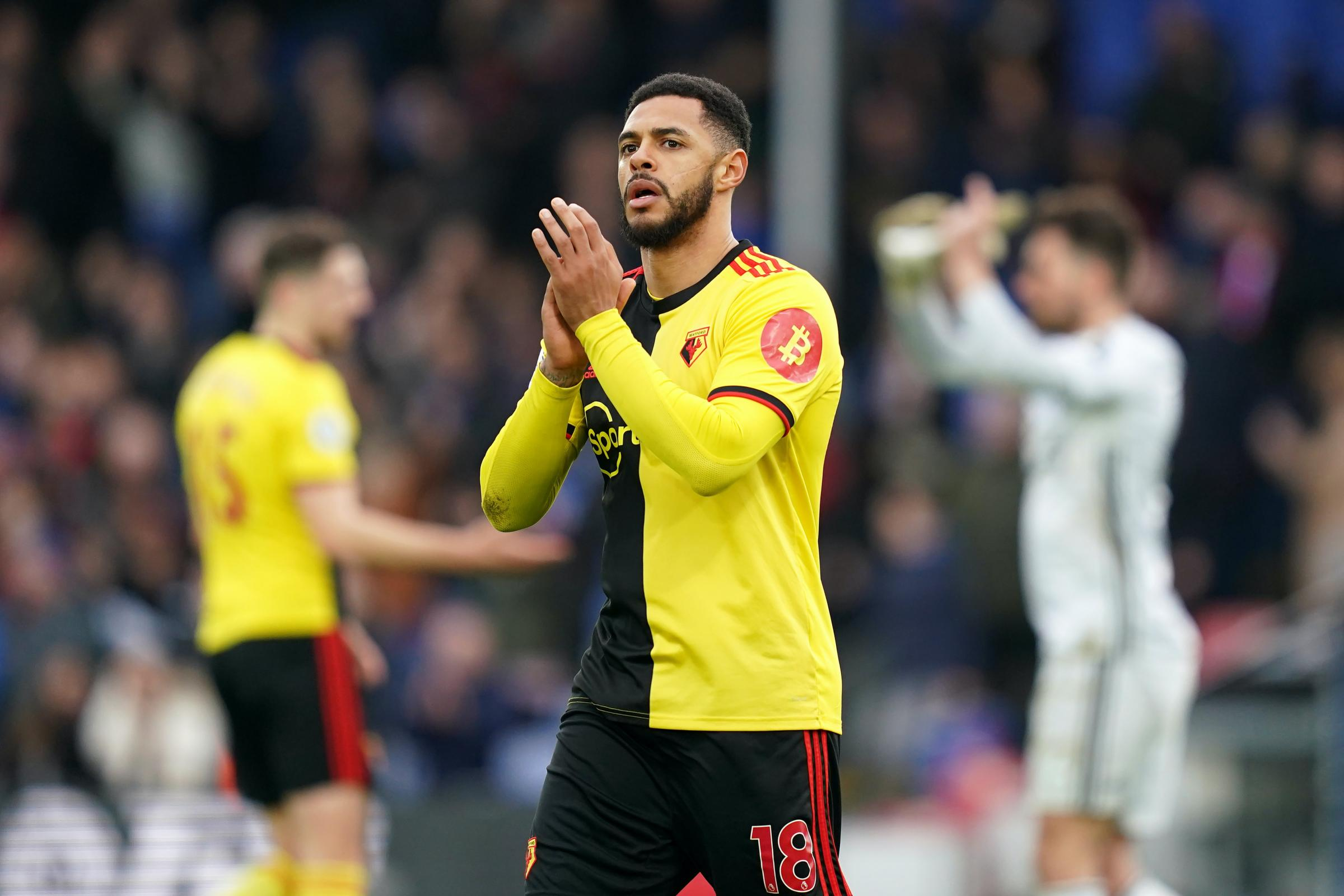 Watford ready to move on from Andre Gray controversy | East Lothian Courier