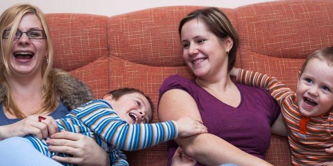 Appeal launched for more East Lothian residents to become foster carers