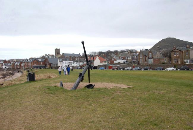 Plans for a car park on Elcho Green, North Berwick, have been ditched