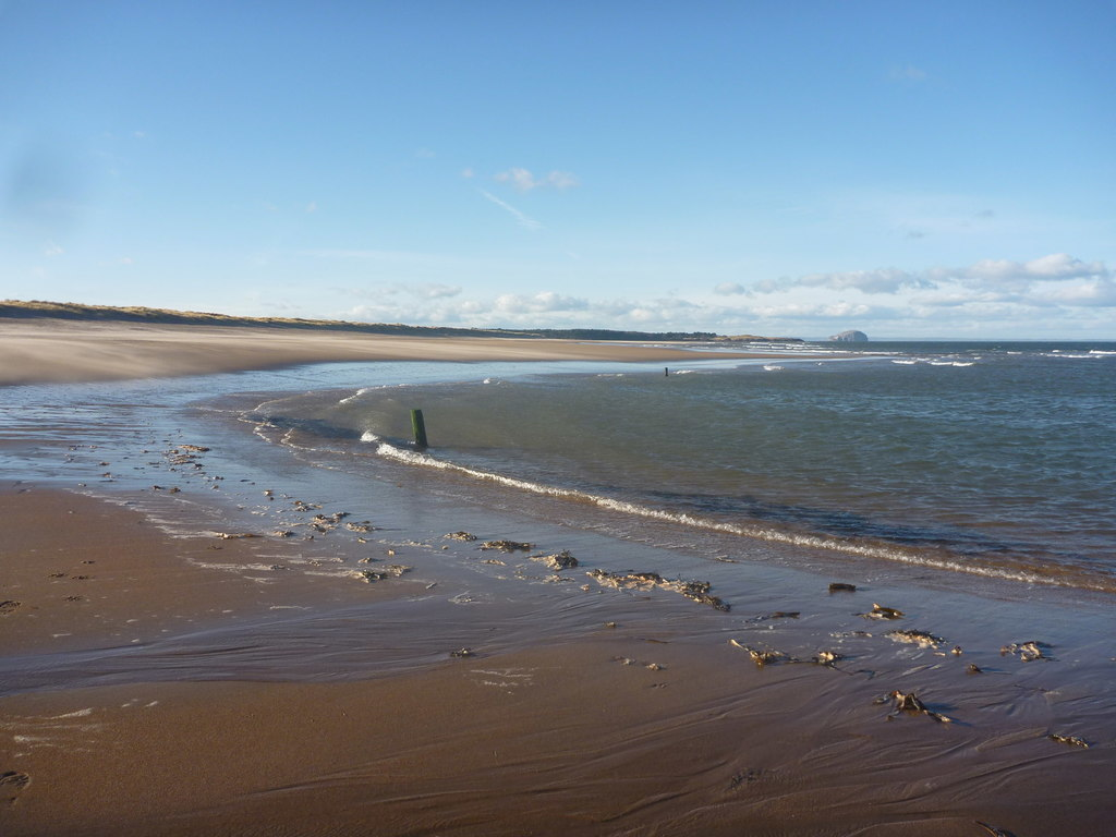 Belhaven Brewery fined £10,000 for discharge near popular beach