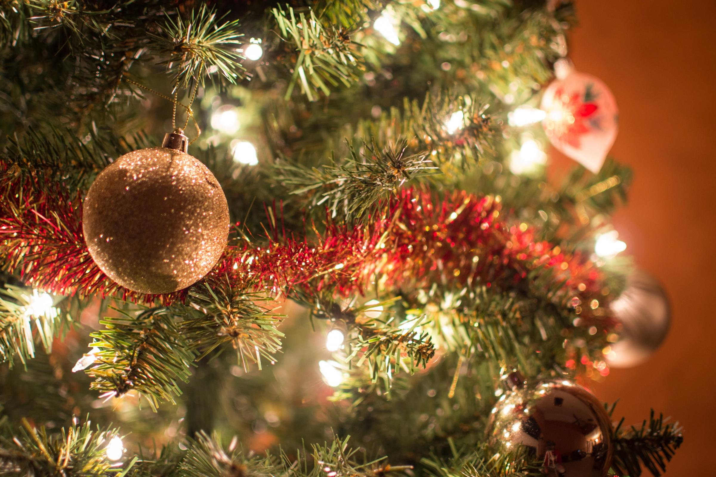 When Should You Take Your Christmas Decorations Down East Lothian Courier