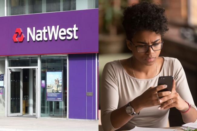 NatWest issues urgent Covid scam warning. (JPI Media)