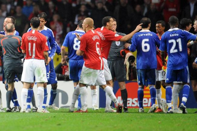 A look at previous European finals between English clubs | East Lothian Courier