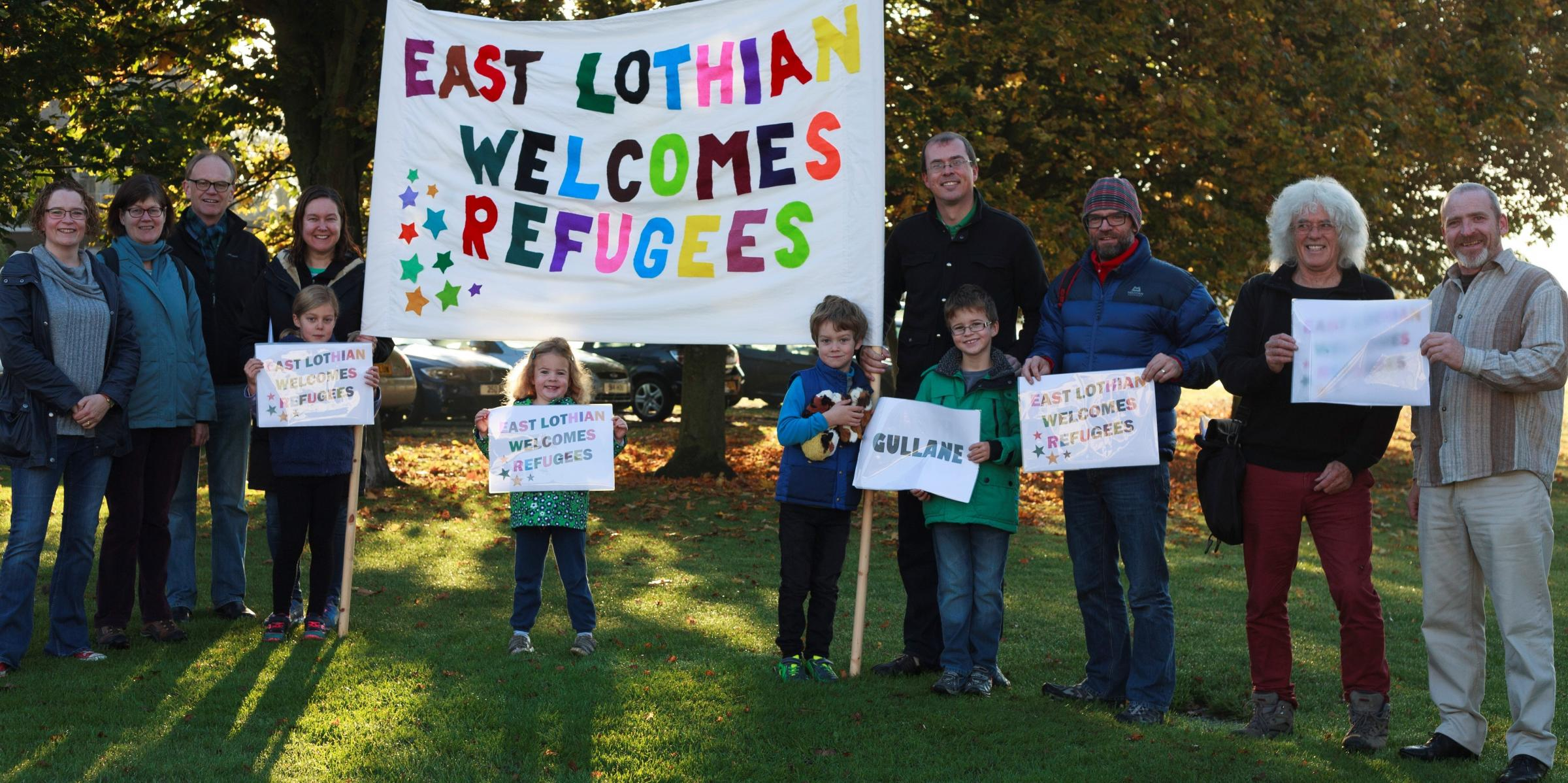 Council leader lobbies PM on plans for refugees
