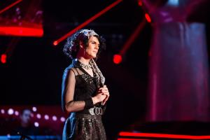 Transgender Musselburgh singer set to star in The Voice
