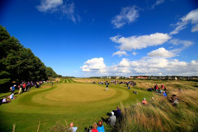 Archerfield will host the Paul Lawrie Matchplay