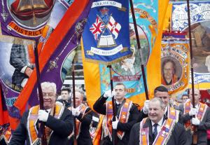 4,000 set to take part in Orange Order County Grand Lodge of the East of Scotland Boyne Parade in Prestonpans