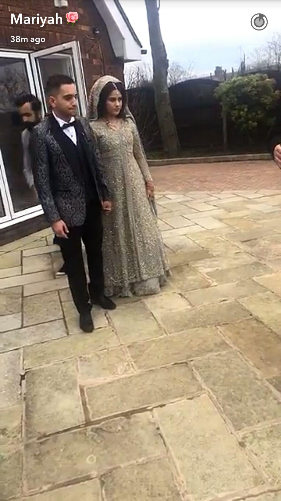 Arifa khan fdating