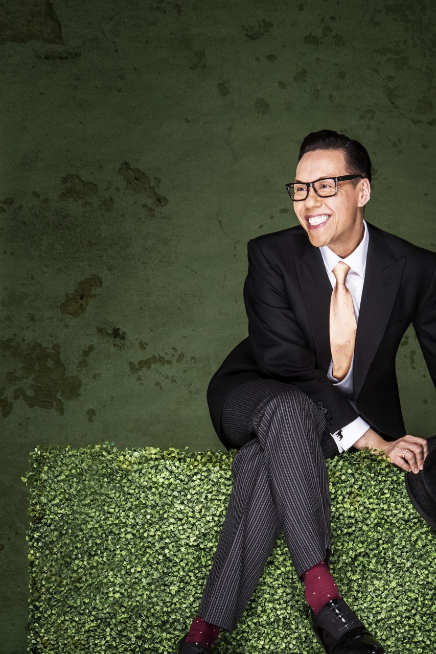 Gok wan dating show channel 4