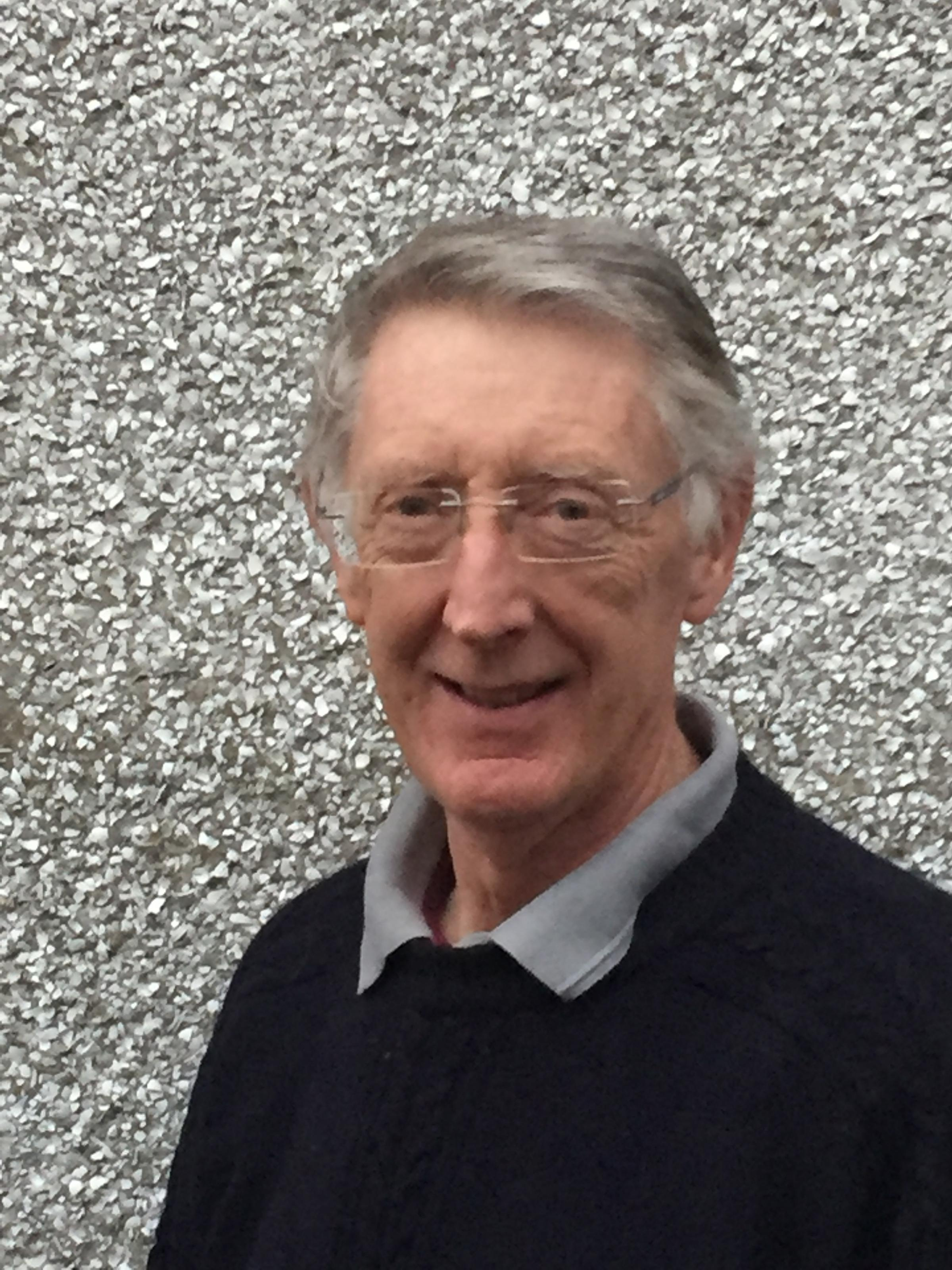 Les Mitchell, of Haddington Golf Club, has been nominated for Scottish Golf's volunteer of the year award