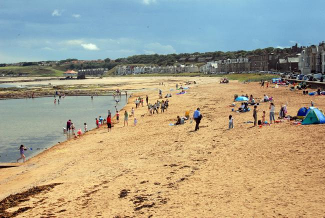 North Berwick and Dunbar in top 10 most expensive seaside towns in