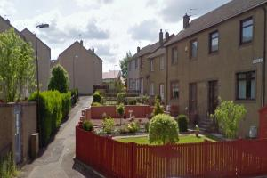 Serious assault was reported in Fa'side Avenue, Tranent