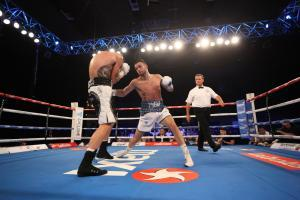 The July 8 bout will be Josh Taylor's first in Glasgow since his Commonwealth Games gold medal win