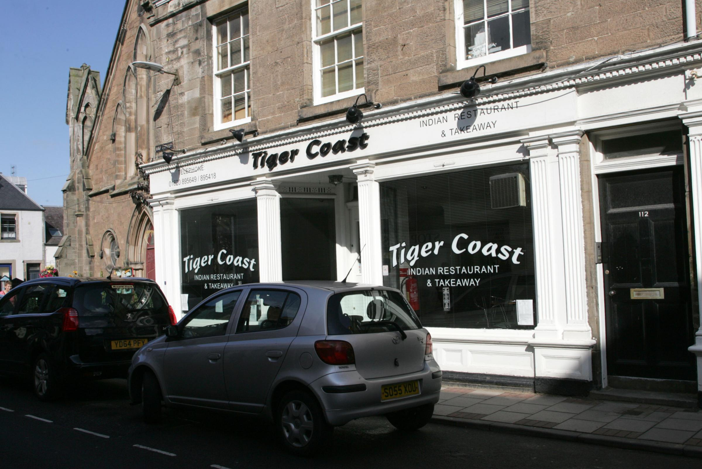 Tiger Coast in North Berwick is set for a transformation