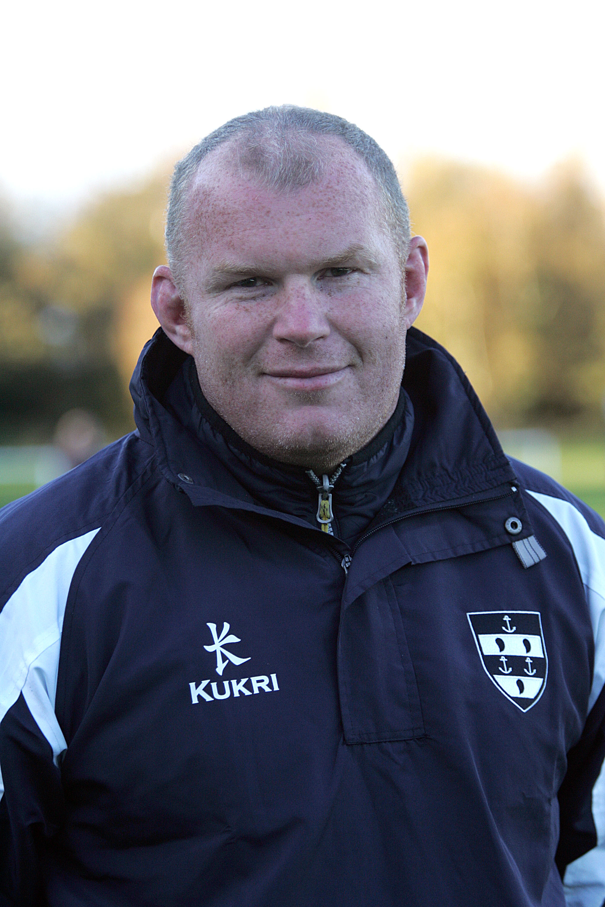 Musselburgh RFC head coach Grant Talac was not impressed with his side