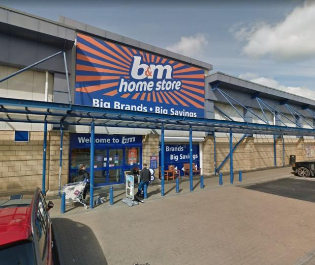 East Lothian Courier: B&M Home Store
