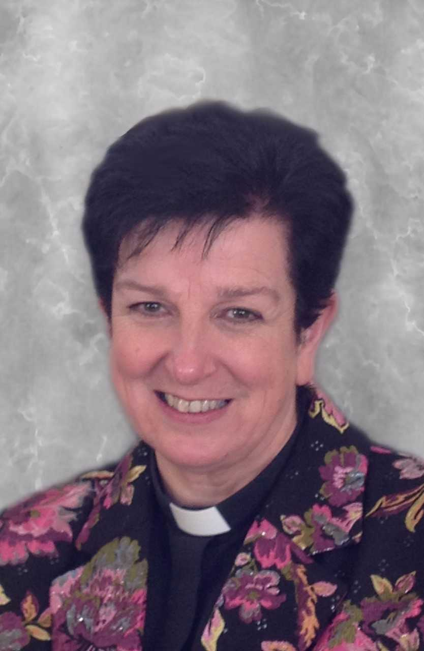 Rev Anne Dyer will bid farewell to Haddington and Holy Trinity Church next month