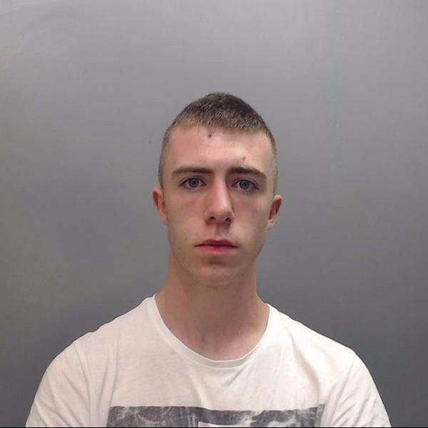 Alex Elliot was sent to jail. Image Cheshire Constabulary