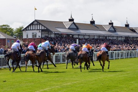 Musselburgh Racecourse has abandoned its Scottish Cheltenham Trials weekend